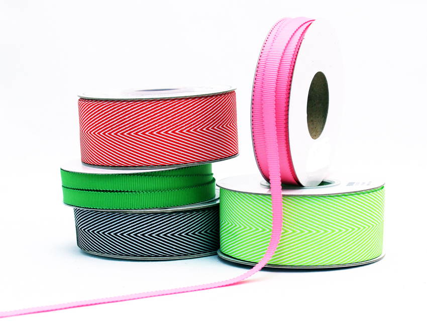 Sewing Notions - Ribbon by the Metre | Fabricland